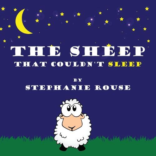 The Sheep That Couldn't Sleep (Paperback)