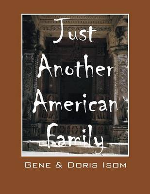 Just Another American Family (Paperback)