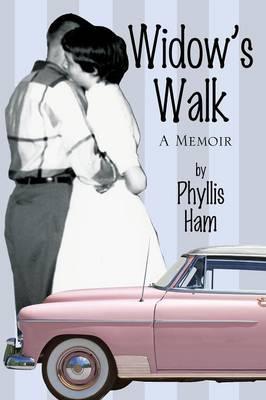 Widow's Walk: A Memoir (Paperback)