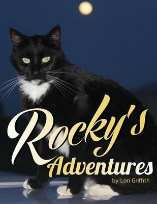 Rocky's Adventures (Paperback)