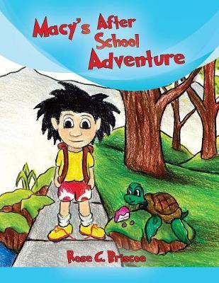 Macy's After School Adventure (Paperback)