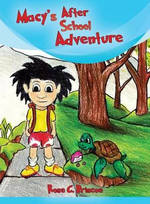 Macy's After School Adventure (Hardback)