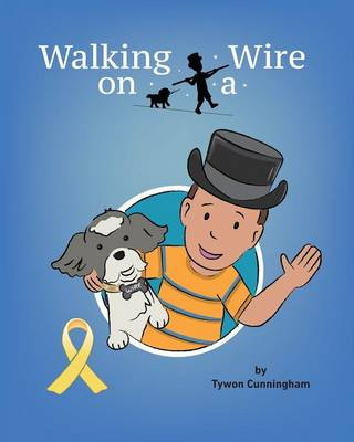 Walking on a Wire (Paperback)