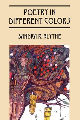 Poetry in Different Colors (Paperback)