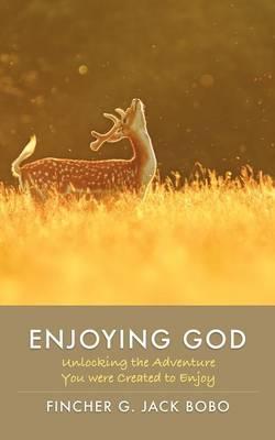 Enjoying God: Unlocking the Adventure You Were Created to Enjoy (Paperback)