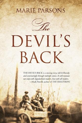The Devil's Back (Paperback)