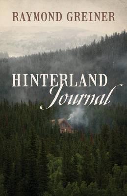 Hinterland Journal (Paperback)