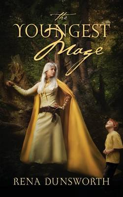 The Youngest Mage: Book One (Paperback)