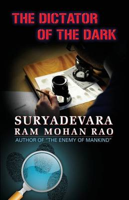The Dictator of the Dark (Paperback)