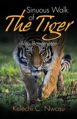 Sinuous Walk of The Tiger: Afro Barometer (Paperback)
