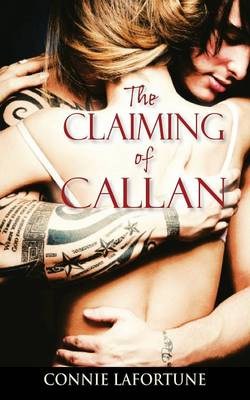 The Claiming of Callan (Paperback)