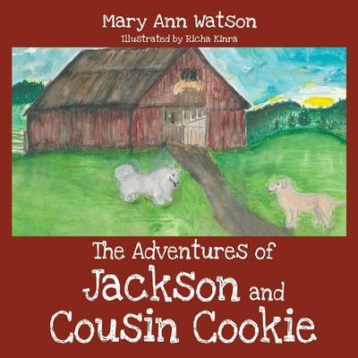 The Adventures of Jackson and Cousin Cookie (Paperback)