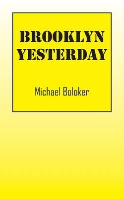 Brooklyn Yesterday (Paperback)