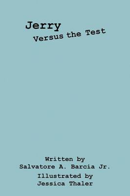 Jerry Versus the Test (Paperback)