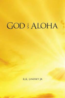 God Is Aloha (Paperback)