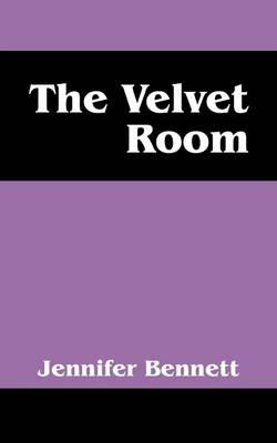 The Velvet Room (Paperback)