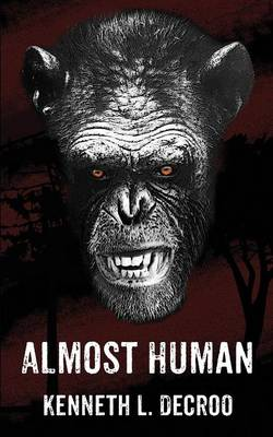 Almost Human (Paperback)