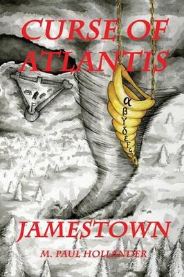 Curse of Atlantis: Jamestown (Paperback)