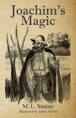 Joachim's Magic (Paperback)