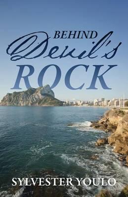 Behind Devil's Rock (Paperback)