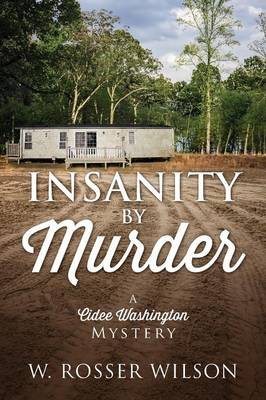 Insanity by Murder: A Cidee Washington Mystery (Paperback)