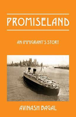 Promiseland: An Immigrant's Story (Paperback)
