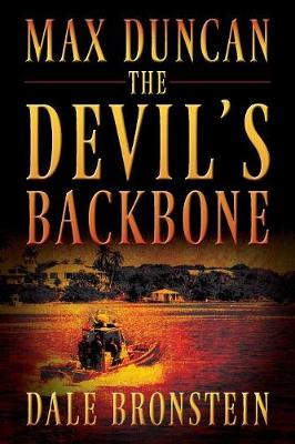 Max Duncan: The Devil's Backbone (Paperback)