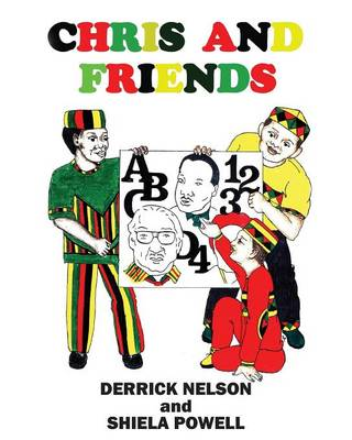 Chris and Friends (Paperback)