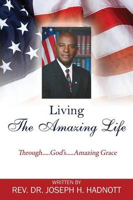 Living The Amazing Life: Through.....God's.....Amazing Grace (Paperback)