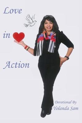 Love in Action: Personal Devotional (Paperback)