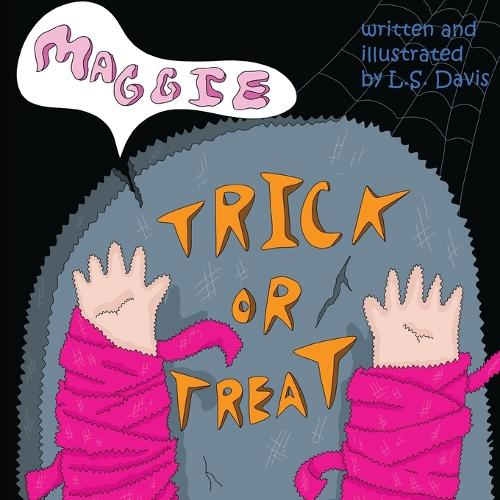 Maggie: Trick or Treat (Paperback)