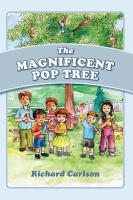 The Magnificent Pop Tree (Hardback)