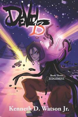 Devil 13 - Book Three: Judgement (Paperback)