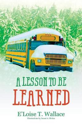 A Lesson to be Learned (Hardback)