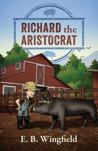 Richard the Aristocrat (Paperback)