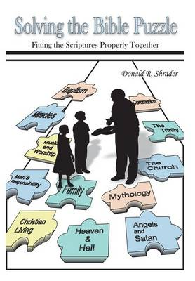 Solving the Bible Puzzle: Fitting the Scriptures Properly Together (Hardback)