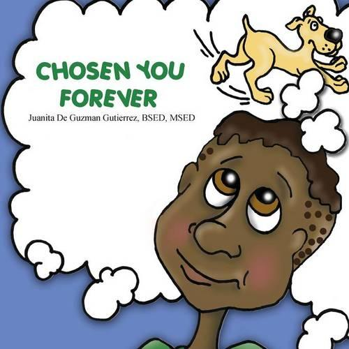 Chosen You Forever (Paperback)