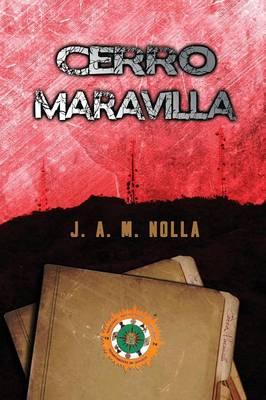 Cerro Maravilla: Incident at Maravilla (Paperback)