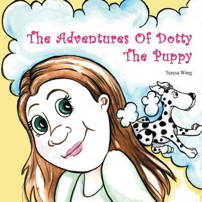 The Adventures of Dotty the Puppy (Paperback)