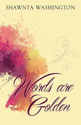 Words are Golden (Paperback)