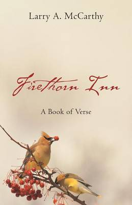 Firethorn Inn: A Book of Verse (Paperback)