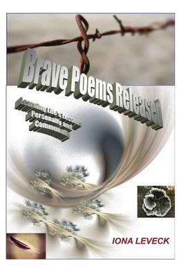 Brave Poems Released (Paperback)