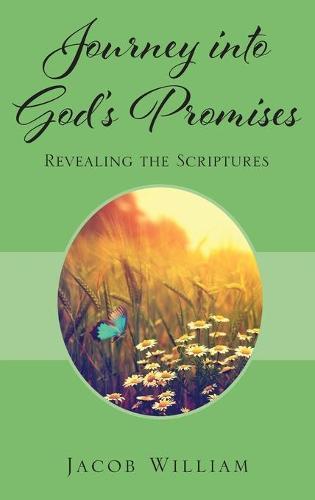 Journey Into God's Promises: Revealing the Scriptures (Hardback)