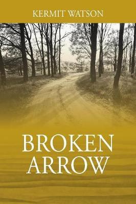 Broken Arrow (Paperback)