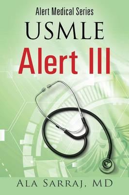 Alert Medical Series: USMLE Alert III (Paperback)