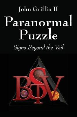Paranormal Puzzle: Signs Beyond the Veil (Paperback)