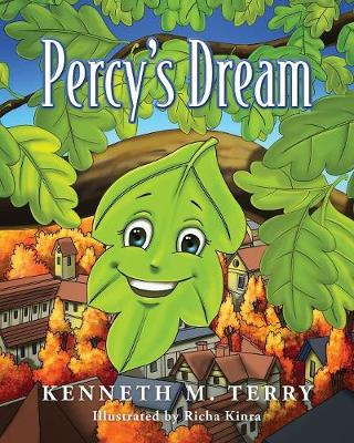 Percy's Dream (Paperback)