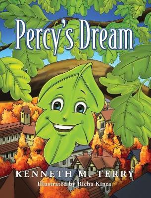 Percy's Dream (Hardback)