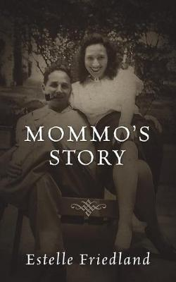 Mommo's Story (Paperback)
