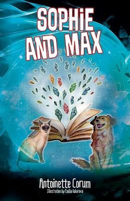 Sophie and Max (Paperback)